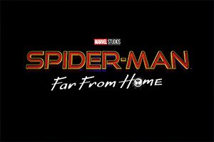Spider-Man Far From Home : sortie française