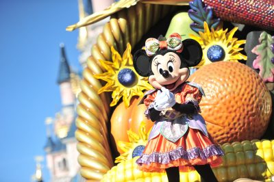 Celebration Halloween Mickey 6