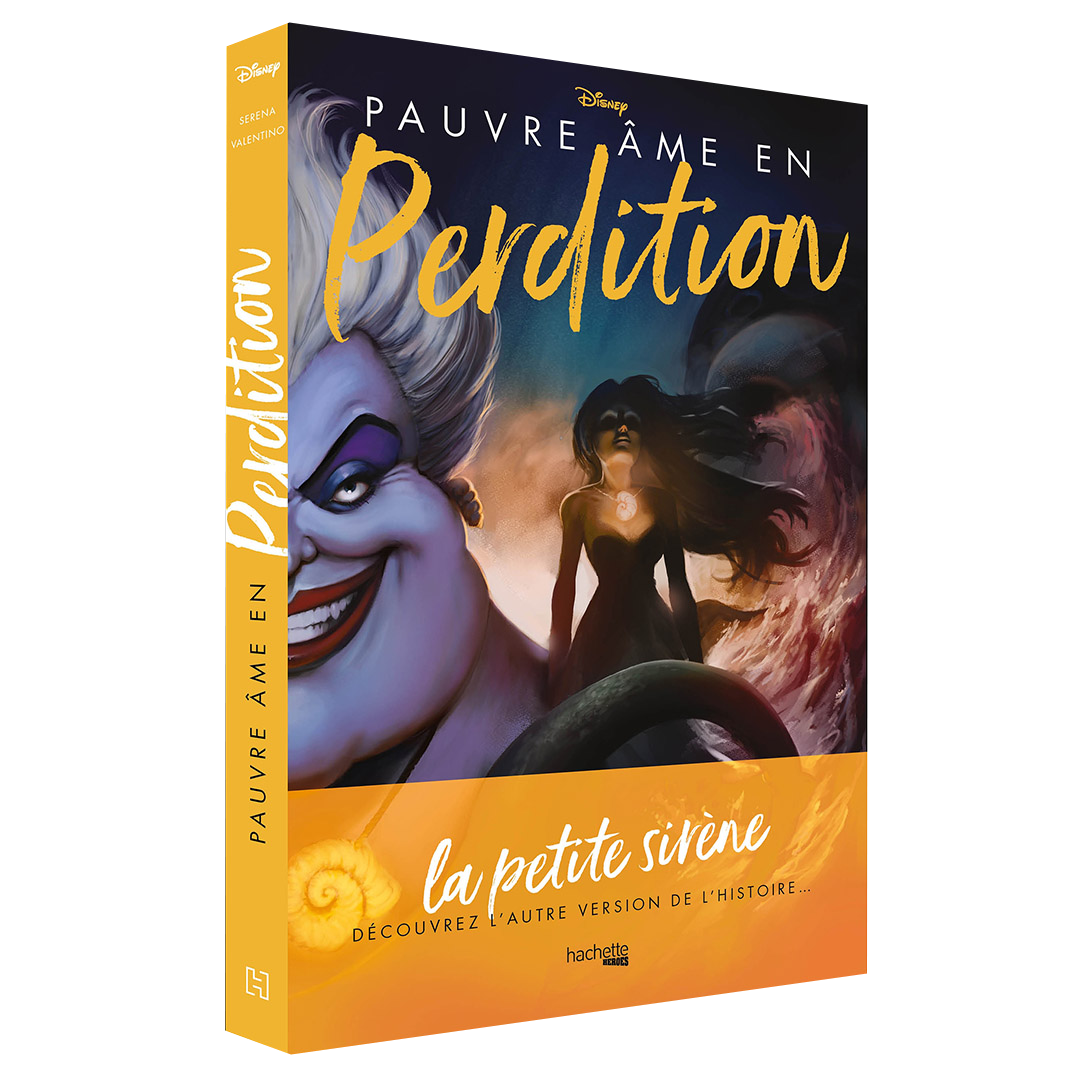 Les Collections Twisted Tales Et Disney Villains Disponibles