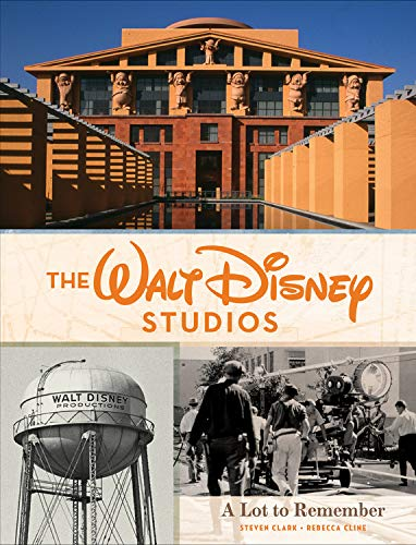The Walt Disney Studios A Lot to Remember