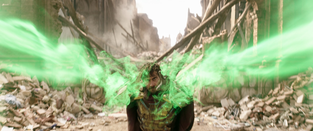 Quentin Beck Mysterio