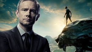 martin freeman black panther 2