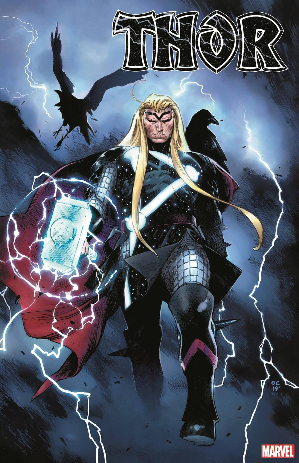thor relaunch