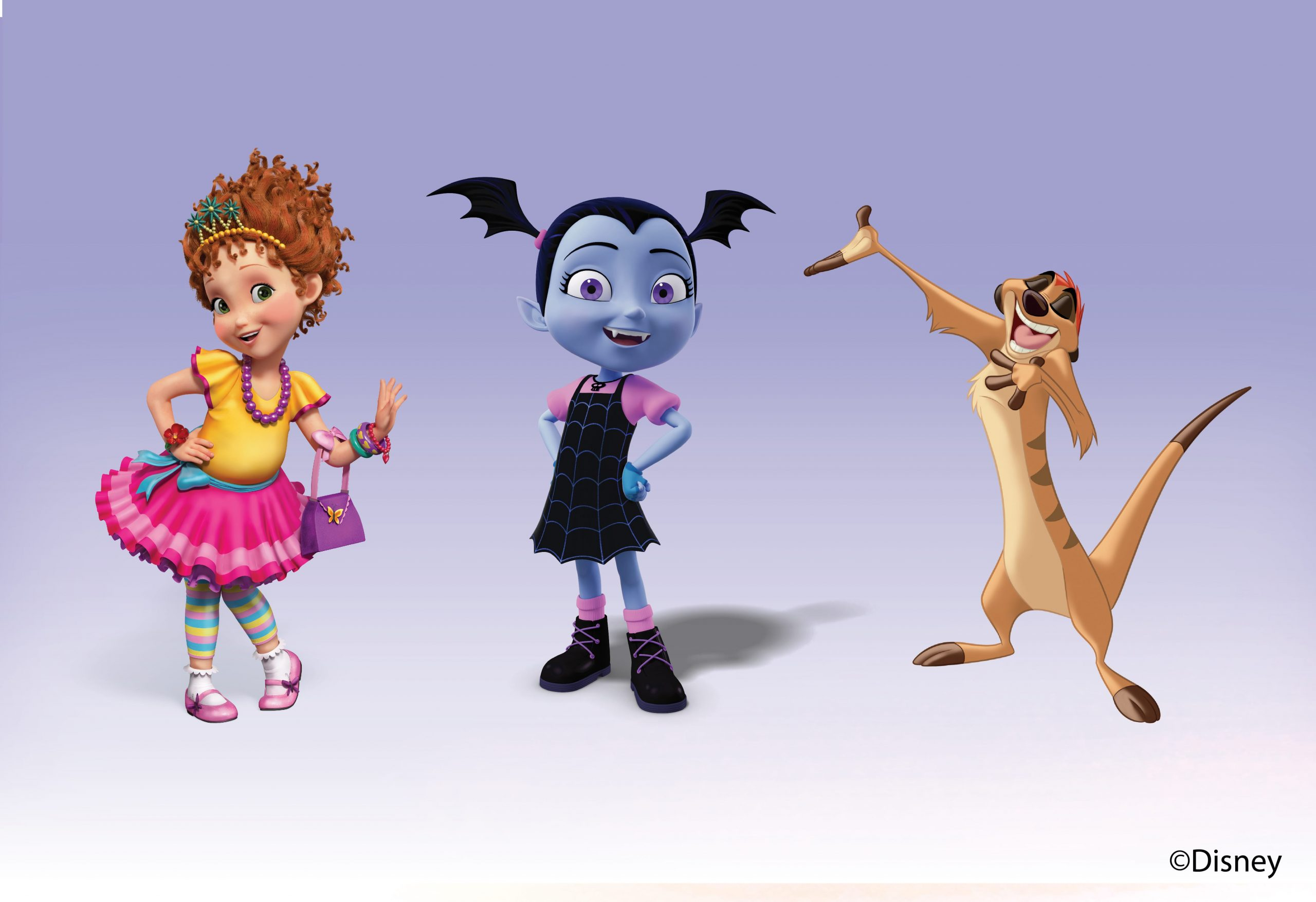 la fabrique des reves de disney junior