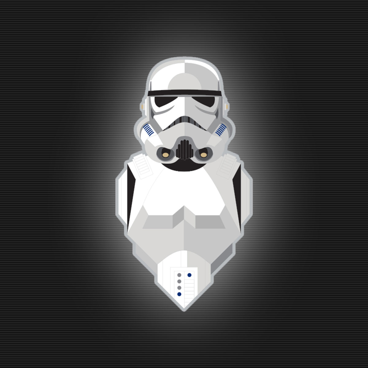 pins stormtrooper star wars celebration 2020
