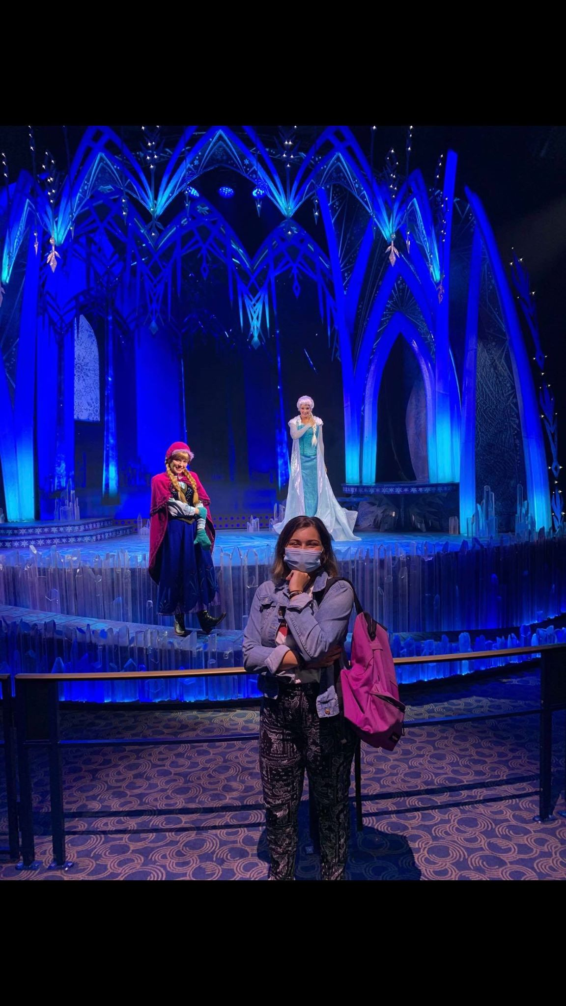 moments enchantés au royaume d'arendelle