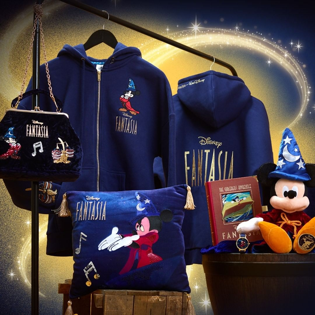shopdisney fantasia