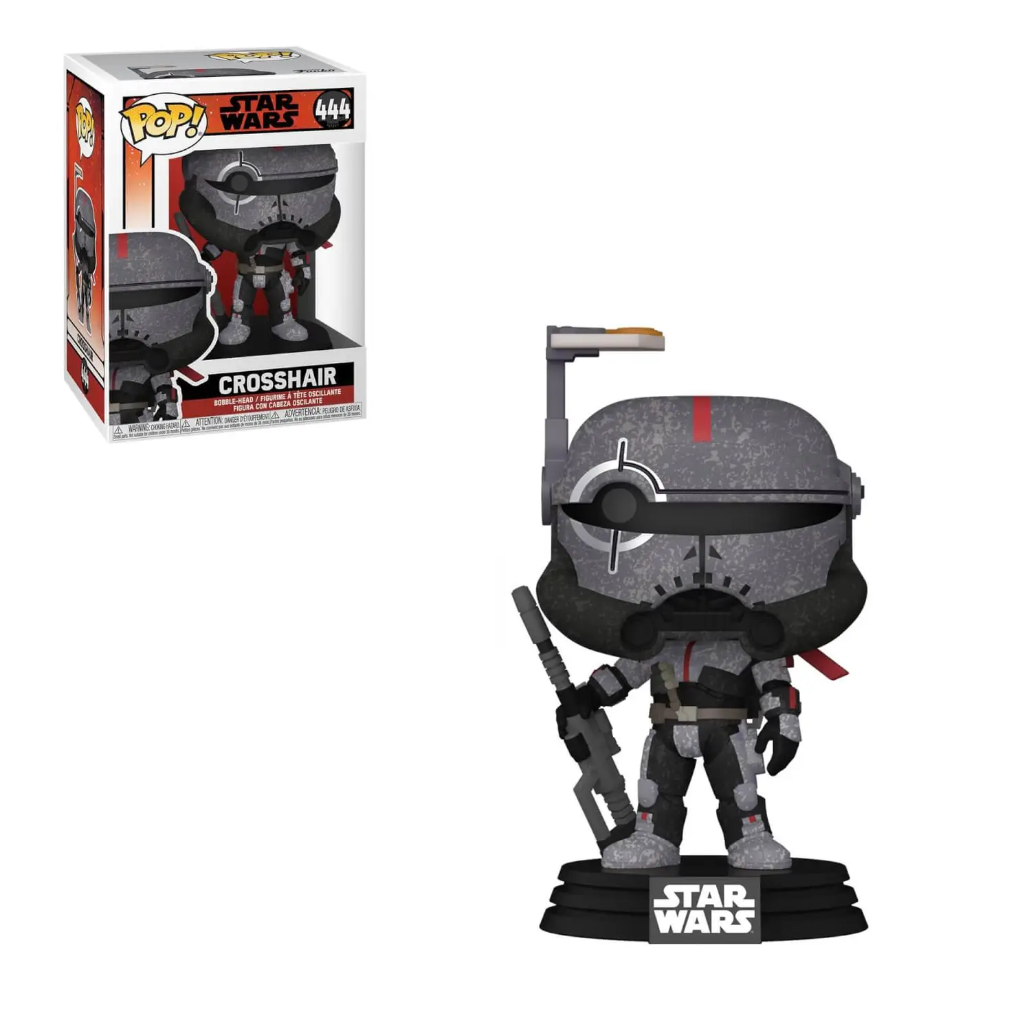 funko bad batch